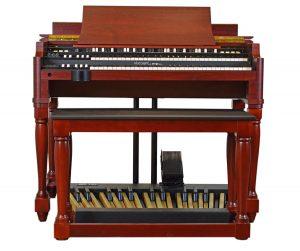 Organi Legend