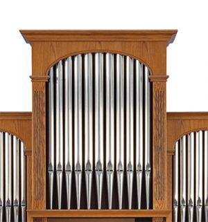 Amplificazione - Organi Classici